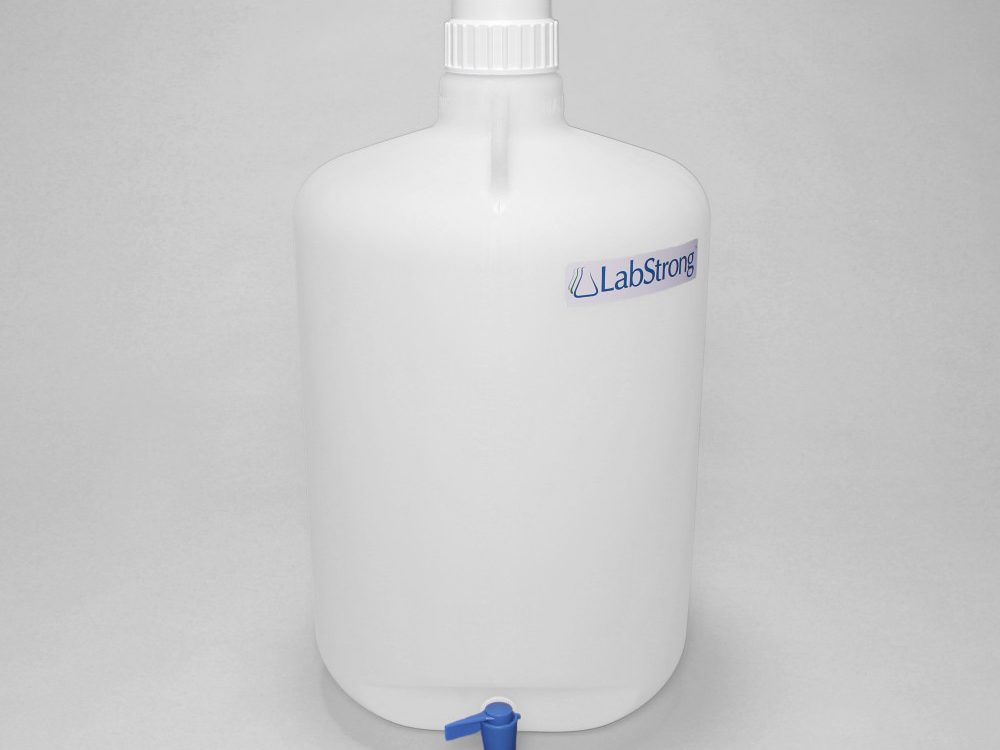 A1058LS_50 Liter Carboy (For Fi-Streem 4, 8, and 4 Bi-Distiller LPH)_LabStrong (1)