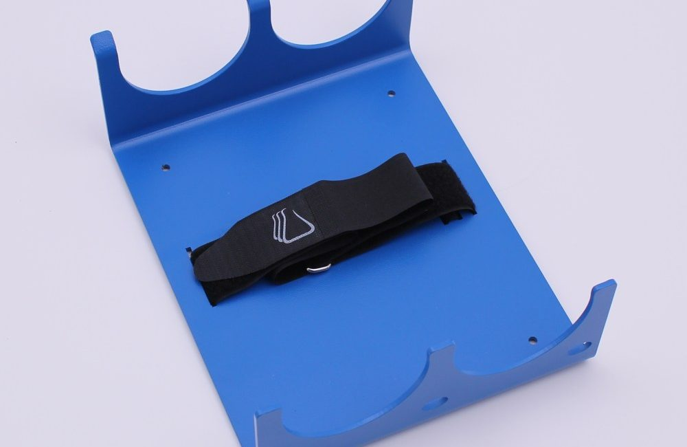 AY0029_ Cascade Water Purification System Accessory Bracket_LabStrong