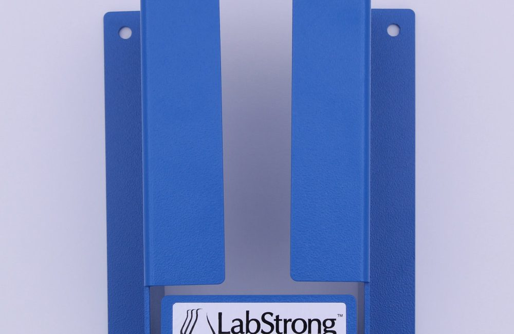 D8900LS_HN Cartridge Wall Mount Holding Bracket_LabStrong_White (2) (1)